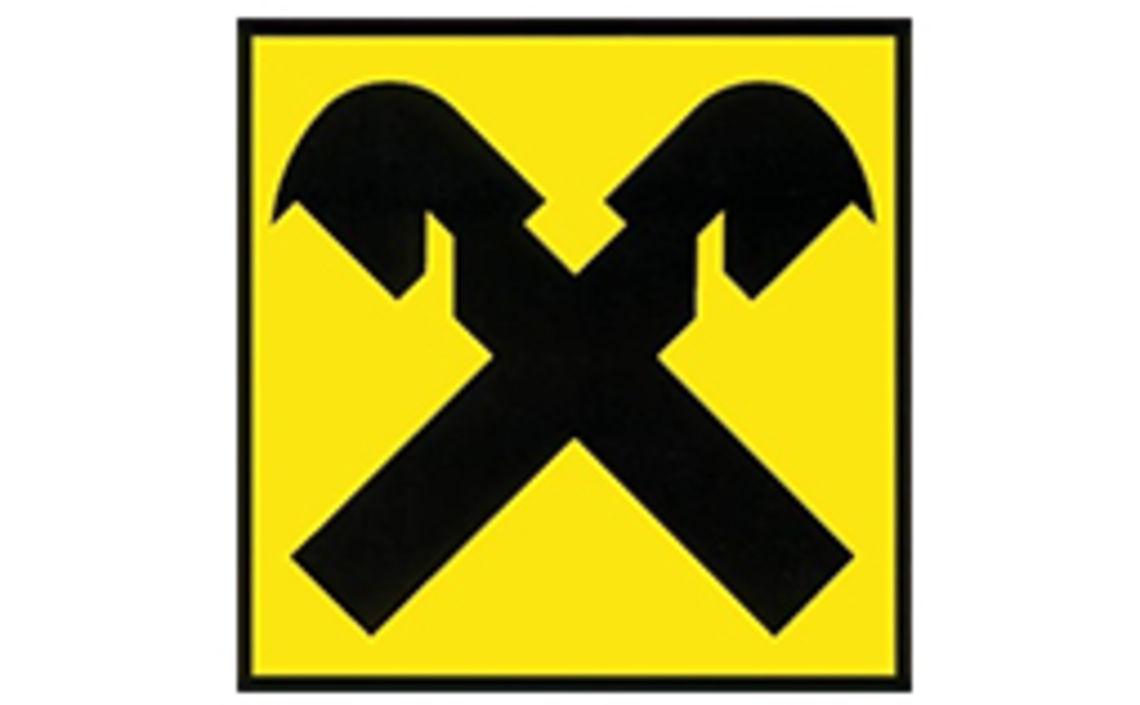 Raiffeisenbank - Logo