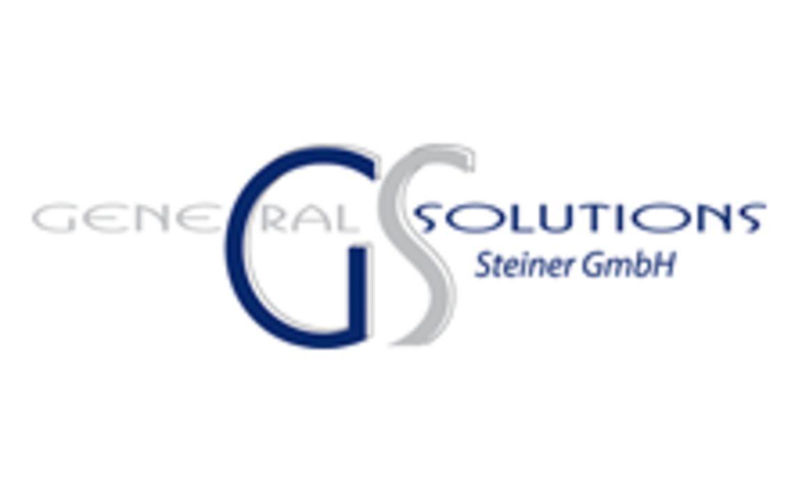 GS Steiner GmbH - Logo