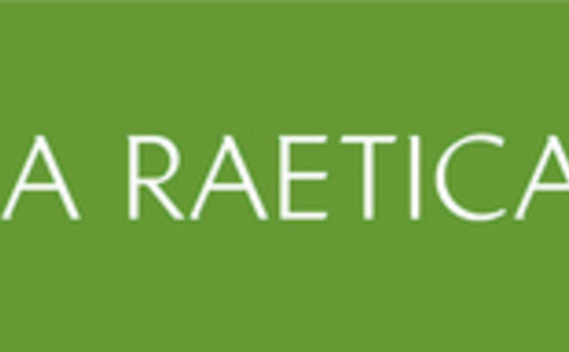 Natura Raetica - Logo