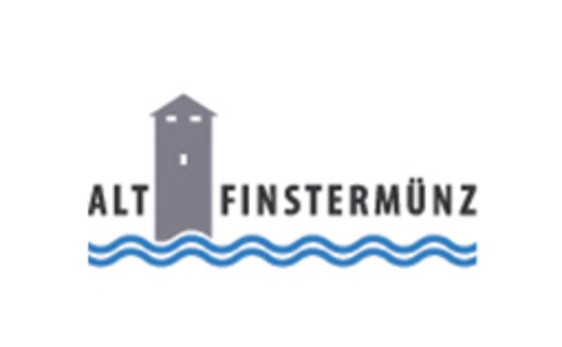 Altfinstermünz - Logo