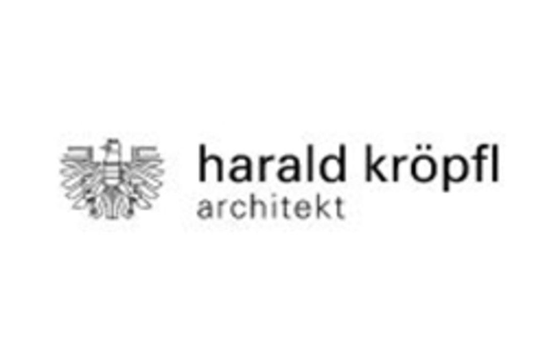 Harald Kröpfl - Logo