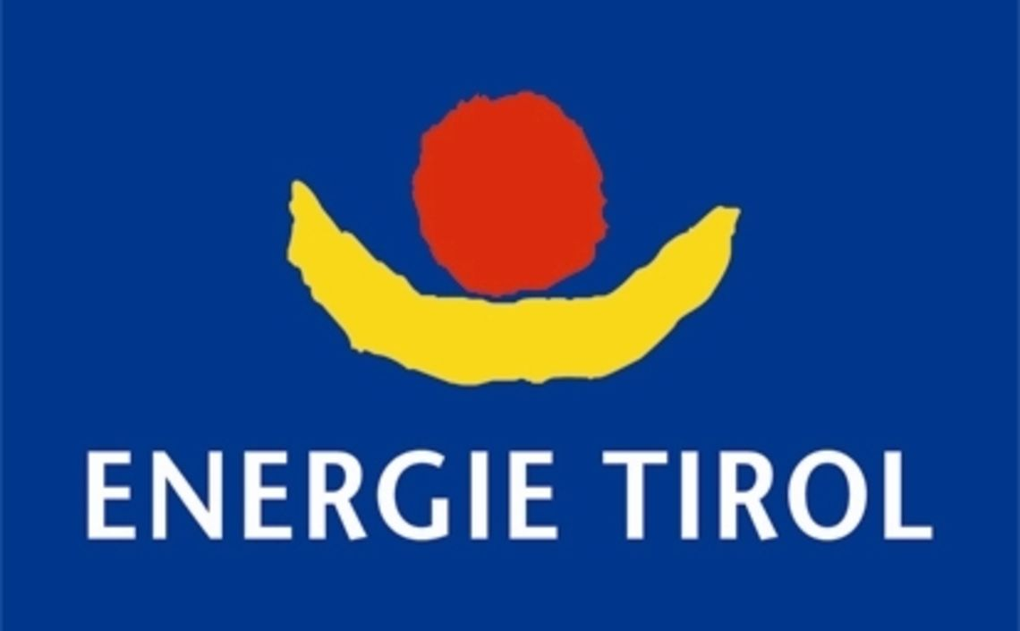 Energie Tirol - Logo