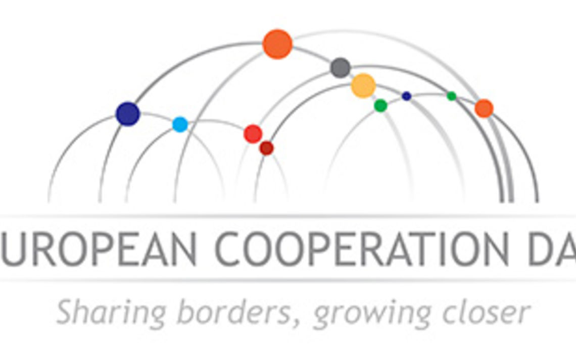 European Cooperation Day - Logo