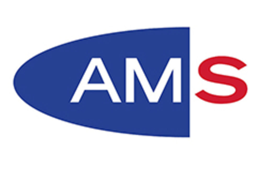 AMS - Logo