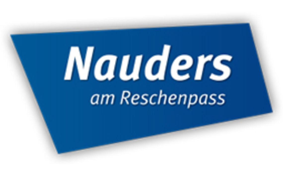 Bergbahnen Nauders - Logo