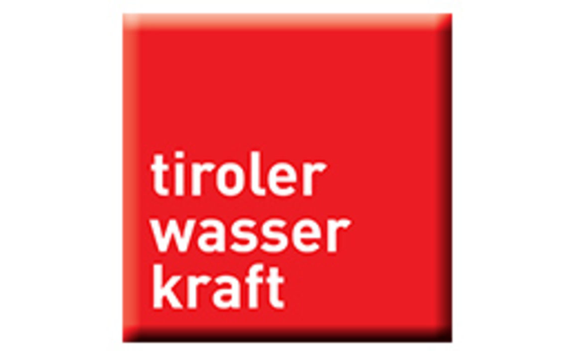 Tiroler Wasserkraft - Logo