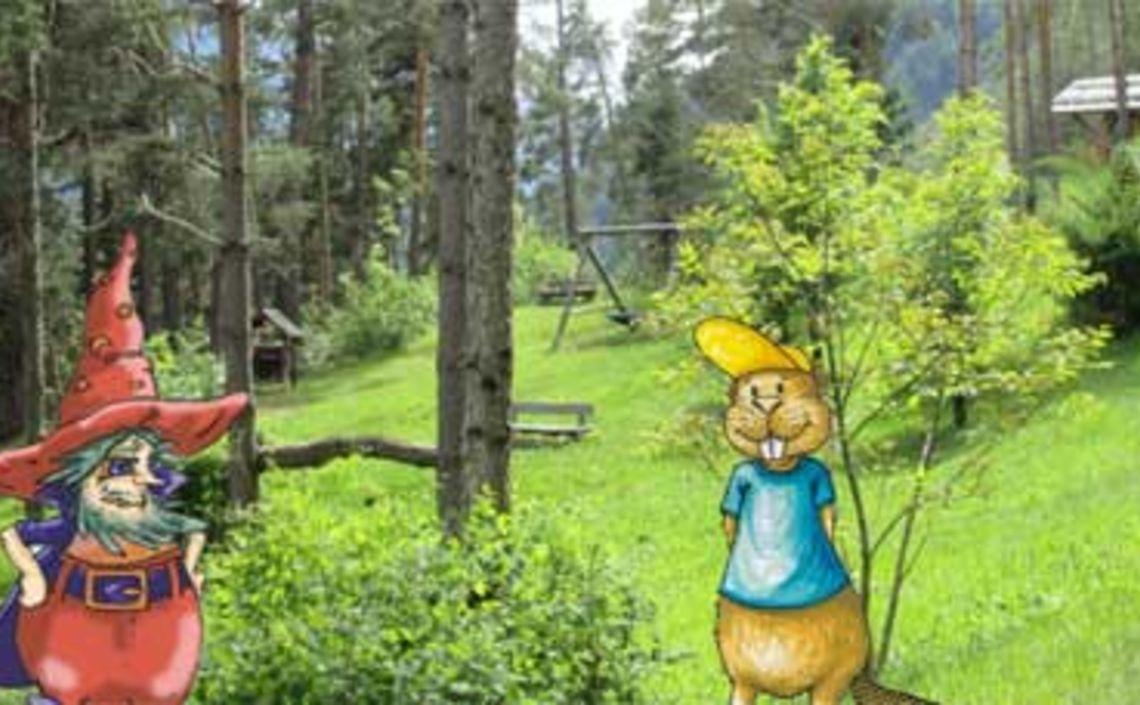 Bibis Märchenwelt
