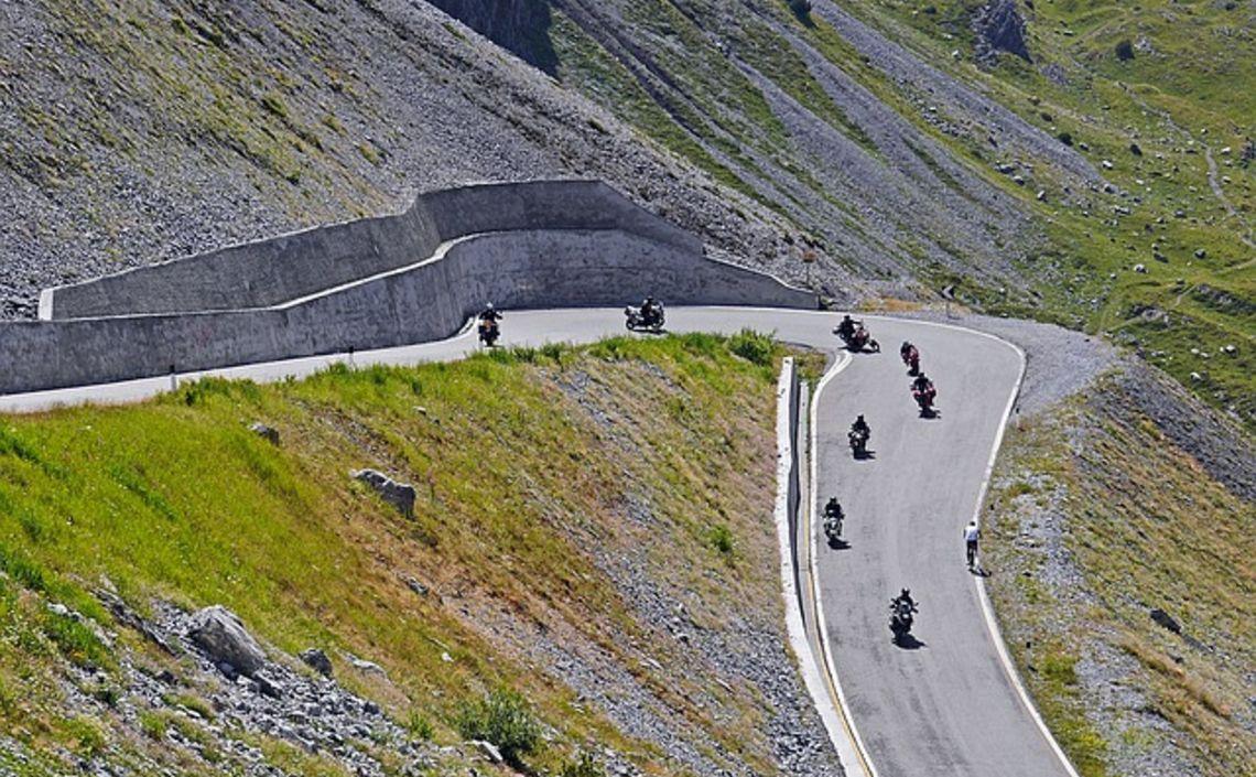 Moto Alps