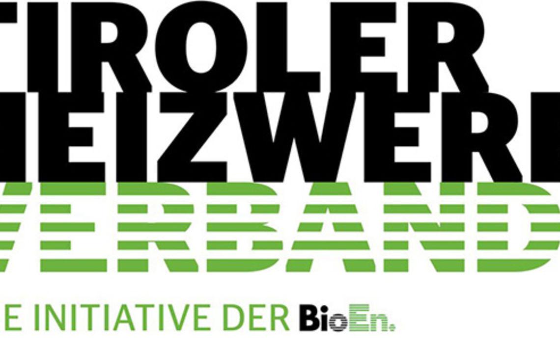 Tiroler Heizwerk - Logo