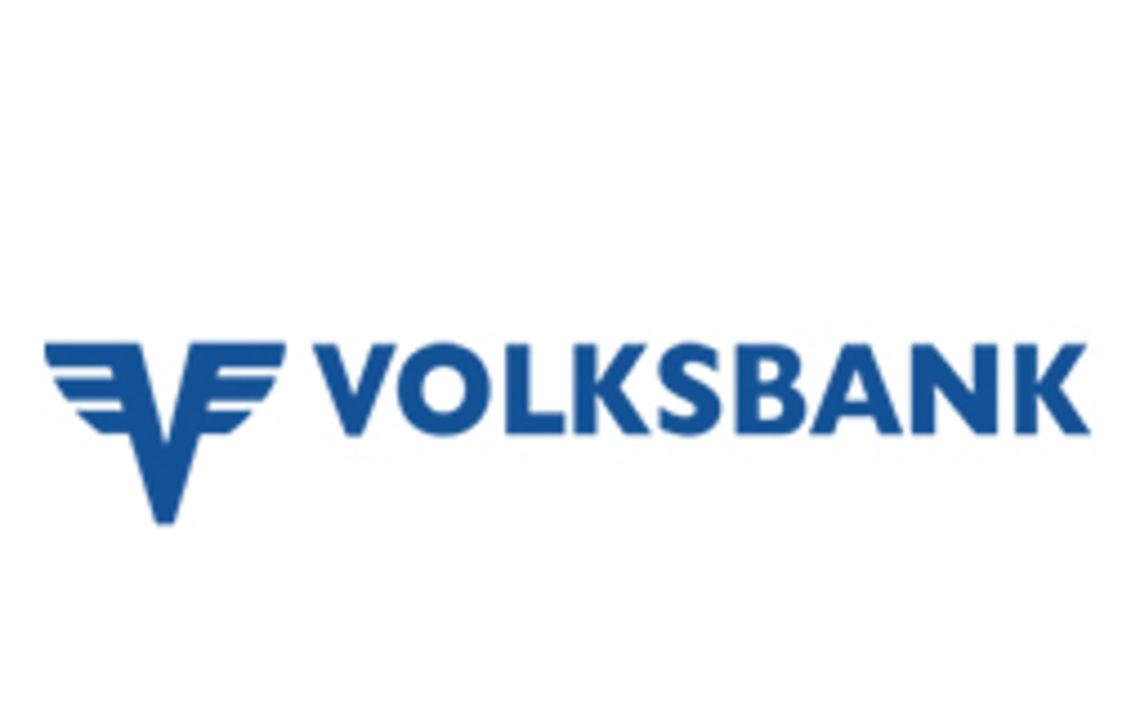Volksbank - Logo