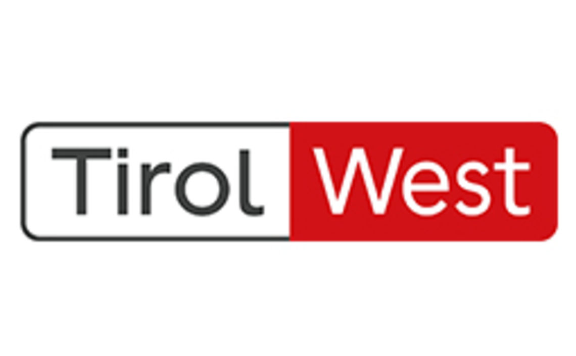 tirol West - Logo