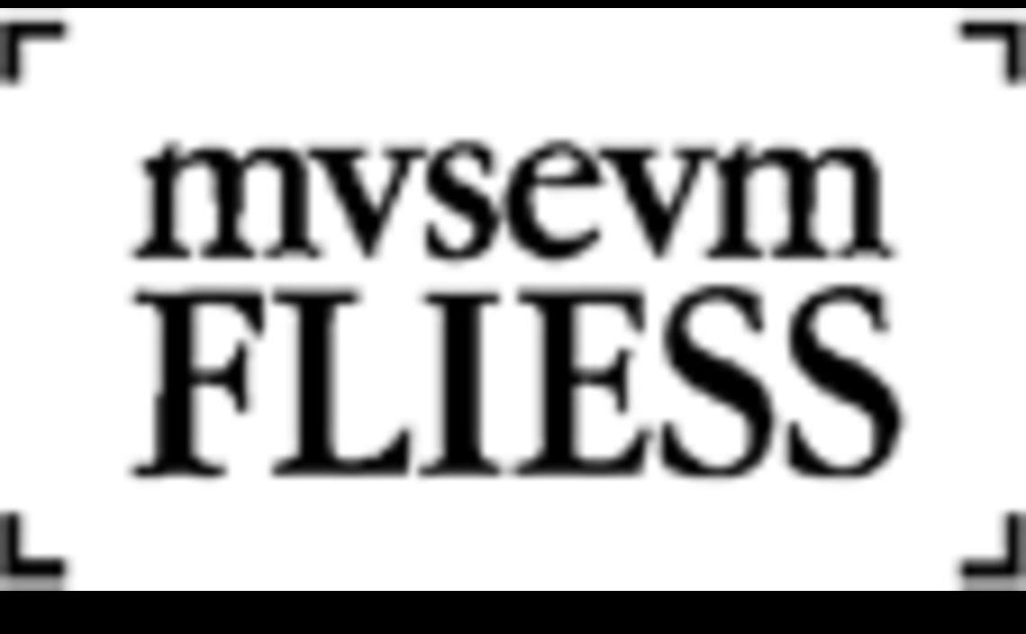 Museum Fliess - Logo