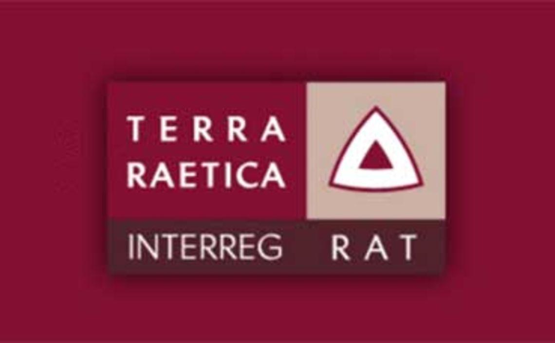 Terra Raetica - Logo