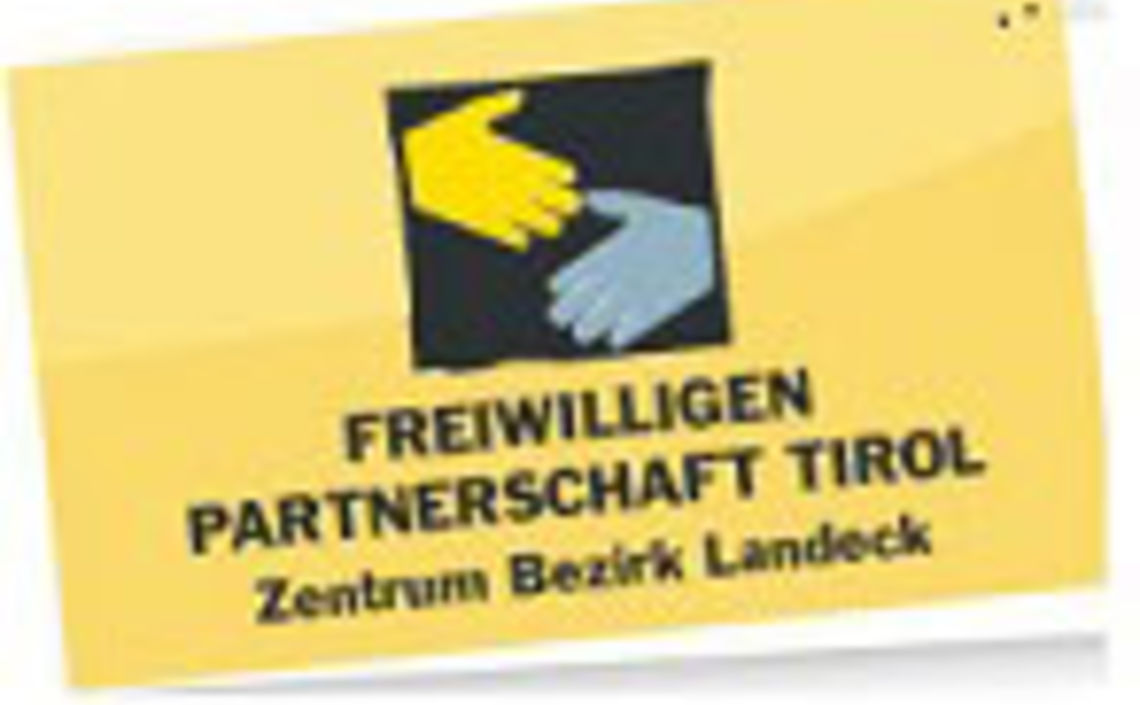Freiwilligenzentrum Landeck - Logo