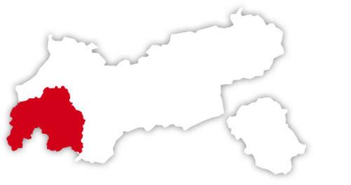 Tirolkarte