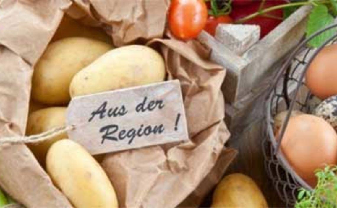 Regionale Sortimente