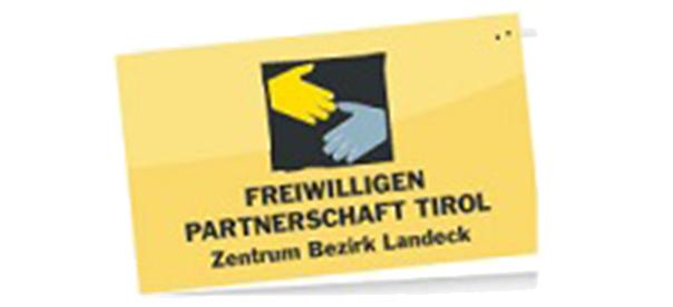Freiweilligen Partnerschaft Tirol Zentrum Bezirk Landeck